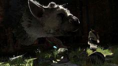 [E3 2016] - The Last Guardian: jetez un coup d'oeil a la statuette de Trico ! https://plus.google.com/102121306161862674773/posts/Q4fGTNKnFC3