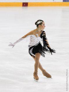 Polina Shelepen / FSkate.ru