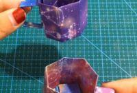 10 Fun Paper DIY Ideas – Origami Crafts – DIY Flower Diy, Diy Flowers, Instagram Bio, Diy Paper, Paper Goods, Diy For Kids, Origami, Diy Ideas, Diy Crafts