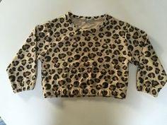 Sweat leopard Zara 15€
