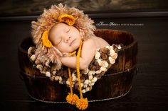 Baby Picture | Newborn Photographer