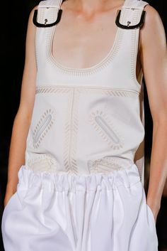 Stella McCartney Spring 2015 Ready-to-Wear - Details - Gallery - Look 4 - Style.com