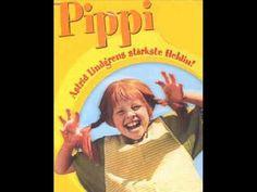 Pippi Langstrumpf Song - YouTube