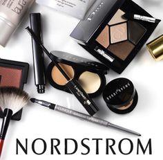 Nordstrom Beauty Stylists