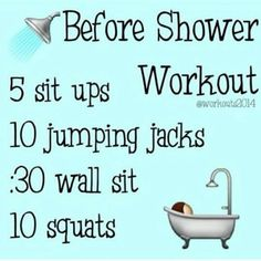 Burn Fat in 2 Minutes - Quick morning or before bed workout. Burn Fat in 2 Minutes - Learn to Burn Fat in 2 Minutes - Belly Fat Burner Workout Before Shower Workout, Before Bed Workout, Before School Workout, At Home Workout Plan, At Home Workouts, Movie Workouts, Ana Workout, In Bed Workout, Bedtime Workout
