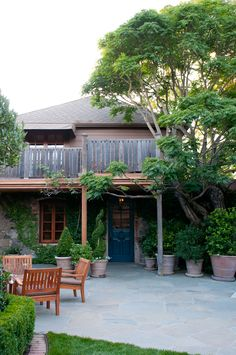 French Laundry, Yountville, CA | Photo credit: Stephanie Shih