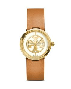 Tory Burch The Reva Watch, 28mm | Bloomingdale's