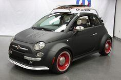 FIAT : フィアット 500 ビーチクルーザー | Sumally