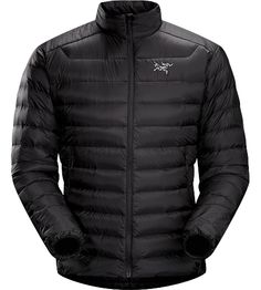Arc'teryx Cerium LT down jacket