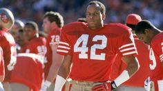 Ranking the 16 greatest defensive backs in NFL history-Ronnie Lott (1981-1994)      Arguably the most complete defensive back in NFL history, Lott was voted an All-Pro at three different positions in the secondary after transitioning from cornerback to safety. His smarts and toughness are reflected by Lott's 63 interceptions and 1,000-plus tackles.