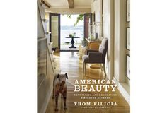 """""""American Beauty"""" Renovating and Decorating a Beloved Retreat: Thom Filicia, foreword by Tina Fey Best Design Books, Interior Design Books, Interior Ideas, Skaneateles Lake, Thom Filicia, Felt Stories, Beauty Book, Tina Fey, Inspirational Books"""