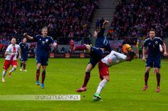 Zdjęcia z meczu Polska Szkocja #polskaszkocja #polandscotland