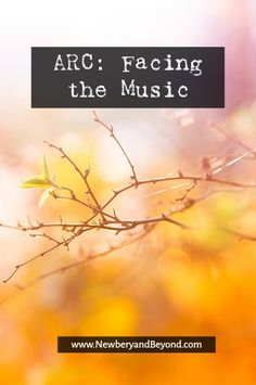 Facing the Music: Jennifer Knapp's Story #spon   a book review by Newbery and Beyond