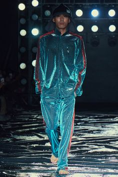 99%IS- Seoul Spring 2018 Collection Photos - Vogue