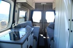 Two4theRoad Campervan Photo Gallery