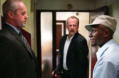 Phil on Film: Review - 16 Blocks