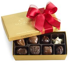 Image result for godiva chocolate