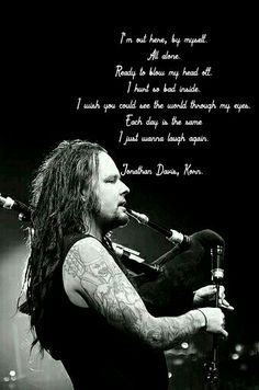 Dirty..one of my all time favorite korn songs. Speaks to my soul.