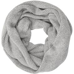 John Lewis Glitter Snood, Grey ($32) ❤ liked on Polyvore featuring accessories, scarves, grey shawl, sparkly scarves, grey scarves, gray scarves and gray shawl