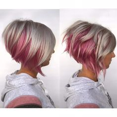 Stylish Short Haircuts, Short Hairstyles For Women, Short Bob Haircuts, 2015 Hairstyles, Layered Haircuts, Celebrity Hairstyles, Wedding Hairstyles, Stacked Bob Hairstyles, Looks Chic