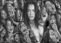 Orgasm mystery by Kjetil Barane