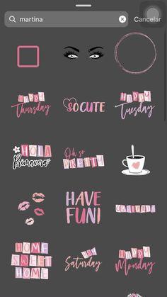 Instagram Words, Instagram Emoji, Iphone Instagram, Instagram Blog, Instagram Story Ideas, Instagram Quotes, Instagram Editing Apps, Ideas For Instagram Photos, Creative Instagram Photo Ideas