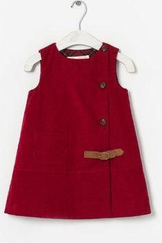Zara winter Kids Dress Wear, Kids Gown, Dresses Kids Girl, Kids Outfits, Girls Frock Design, Baby Dress Design, Baby Frocks Designs, Kids Frocks Design, Baby Dress Tutorials