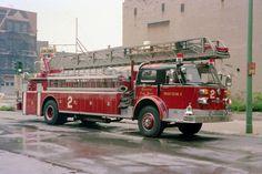 Chicago Fire Department, Fire Dept, Rescue Vehicles, Fire Equipment, Fire Apparatus, Emergency Vehicles, Fire Engine, Fire Trucks, Ladders