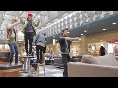The Fooo Conspiracy - Build A Girl - Stockholm Disney Music, 3 I, Big Time, Conspiracy, Stockholm, My Boys, Hot Guys, Channel, Album