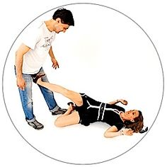 Learn martial arts krav maga and self defense techniques at home Self Defense Women, Best Self Defense, Self Defense Techniques, By Any Means Necessary, Martial Arts Women, Krav Maga, Educational Videos, Workouts, Learning