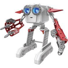 Meccano Micronoid - rood Speelgoedrobot