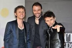 Muse to Give 'World War Z' Post-Premiere Performance Muse Live, My Muse, Aerosmith, Coachella, Arcade, Muse Band, Matthew Bellamy, Alternative Rock Bands, Thing 1