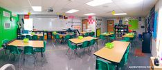 Enjoy a classroom tour from a teacher who has been teaching for 15 years. In this post, you will learn valuable classroom ideas for strategic set up. Classroom Table, Middle School Classroom, I School, Classroom Ideas, Small Group Table, Small Groups, Behavior Incentives, Document Camera, Us Universities