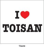 Toisan Pride (Southern Cantonese, Taishanese, Hoisanese): Let's Learn Toisanese!