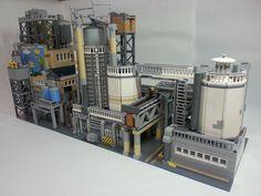 factory | Flickr - Photo Sharing!
