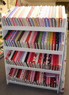 Fabric Shack 99 South Marvin Lane, Waynesville Ohio