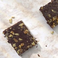 EatingWell Fudge Brownies