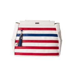 Stars  Stripes #miche #michefashion #fashion #style #purses #handbags #accessories