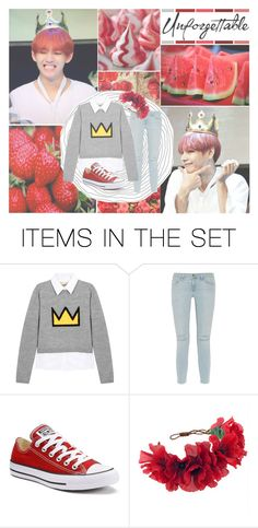 """Unforgettable"" by italia-kun on Polyvore featuring art"