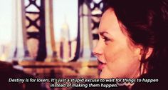 16 Rules To Live By According To Blair Waldorf