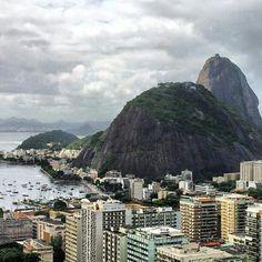 Pão de Açucar - Pov Botafogo
