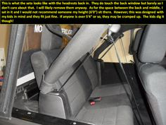 Jeep Wrangler Tops, Jeep Wrangler Forum, 4 Door Jeep Wrangler, Jeep Jk, Jeep Life, Rear Seat, The Row, Oem, Automobile