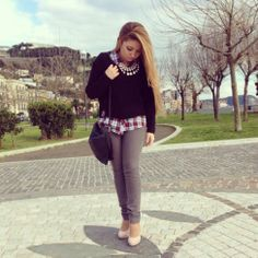 #fashion #style New post on the blog