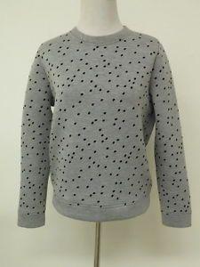 Afbeeldingsresultaat voor maje sweatshirt