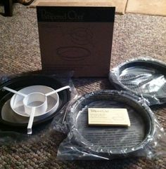 Chef Cake, Pampered Chef, Baking Pans, My Ebay, Cakes, Store, Cake, Business, Pastries