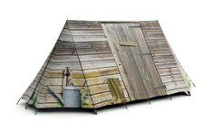 De tenten van FieldCandy kunnen allesbehalve conventioneel genoemd worden. Met hun unieke en verrassende prints zorgen ze voor een glimlach op het gezicht, zowel bij kampeerders als bij mensen die van origineel en bijzonder houden.