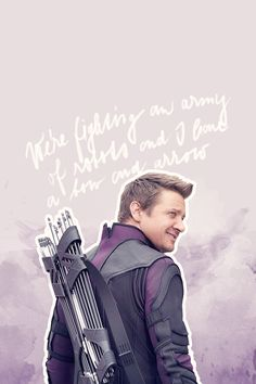 Non of this makes any sense  -Hawkeye Quote