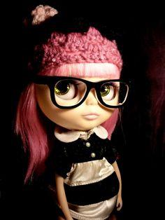 (☌ᴗ☌ )                                             Blythe Doll