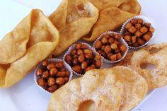 Os doces de Natal da minha Aldeia - filhoses, azevias e nógados!   Portal Elvasnews