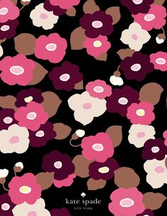 Sites-Shop-Site Great pretty wallpapers this month, soft pastels are in bloom. shop the print. Kate Spade Wallpaper, Phone Wallpaper Pink, Baby Wallpaper, Wallpaper Desktop, Wallpaper Quotes, Desenho Pop Art, Violet Evergarden, Art Tumblr, Gif Disney